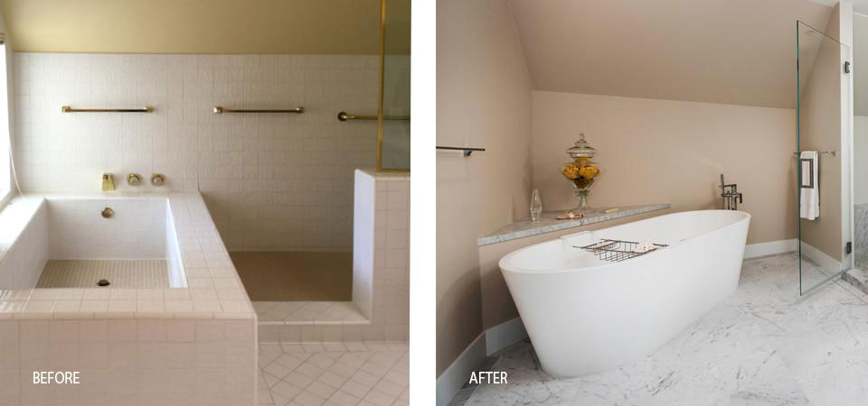 lagoon bathtub before and after